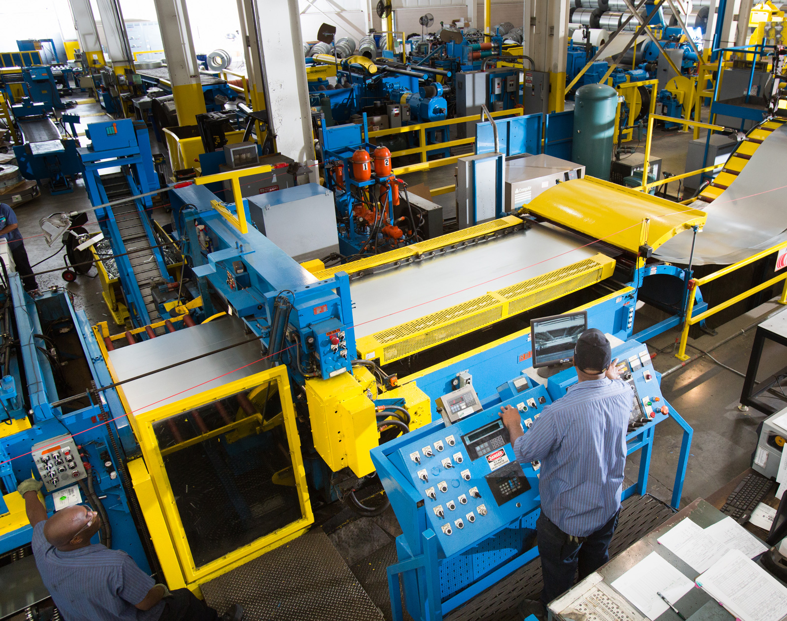 6 Common Steel Defects Encountered During Quality Assurance