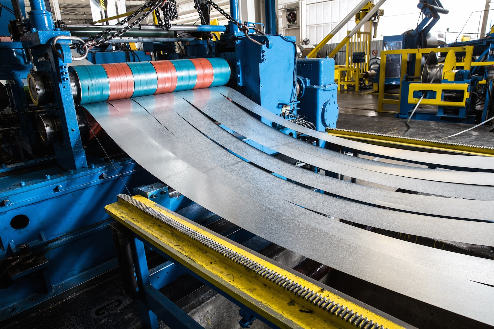 Pacesetter Steel | Aluminum and Steel Products and Services