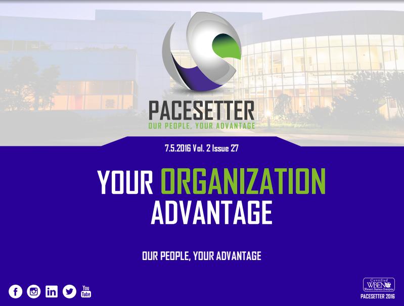 Pacesetter Advantage July 5