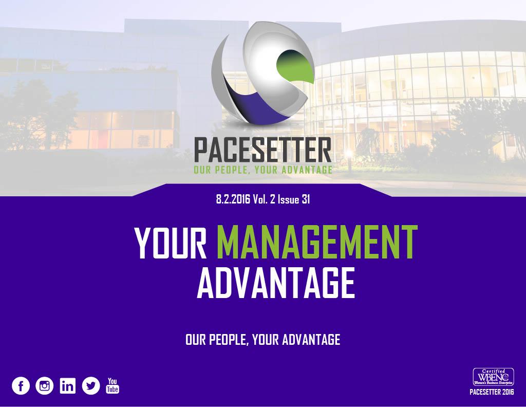 Your Management Advantage 81024_1