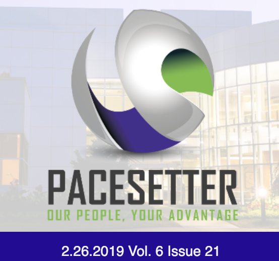 Your Manufacturing Expansion Advantage - Pacesetter
